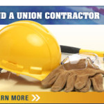 Find a Union Contractor